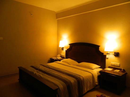 Neelam Hotels - The Glitz Goa: Room