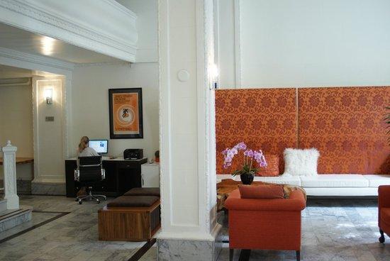 호텔 버티고 - 구 요크 호텔 사진