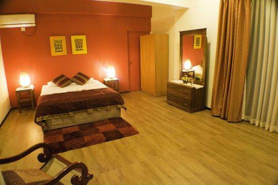 Villa 49: Premium Rooms