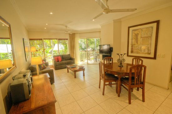 Paradise Links Resort Port Douglas: One Bedroom Apartment