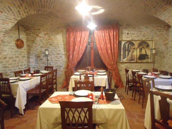 写真Hotel Castello di Sinio枚