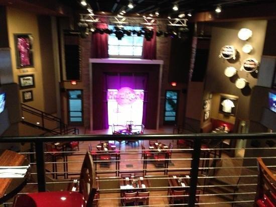 Hard Rock Cafe Four Winds Michigan