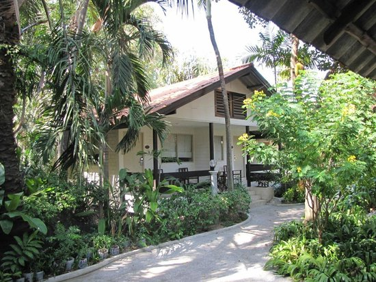 Sunshine Garden Resort: Our Cottage