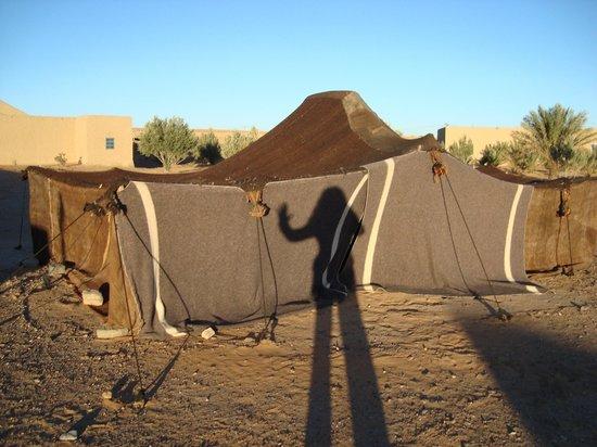非洲民宿照片