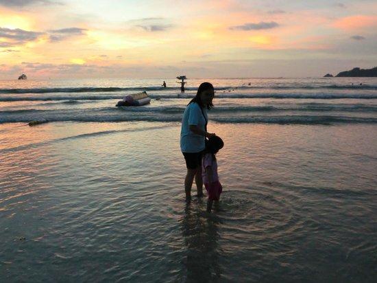 Inn Patong Beach Hotel Phuket: patong Beach