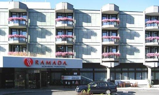Photo of Ramada Nuernberg Parkhotel Nuremberg