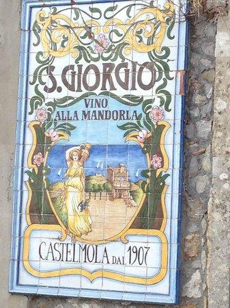 Antico Caffe San Giorgio :                   Caffe San Giorgio