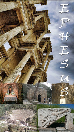 Samyeli Travel - Ephesus Tours from Kusadasi and ANZAC Day Tours: Ephesus 2