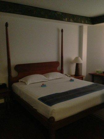 Myanmar Treasure Resort Bagan : room