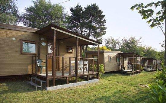 Campeggio Villaggio San Giusto