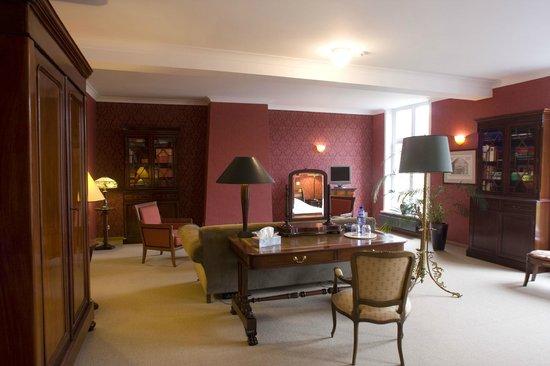 Huis 't Schaep: Rubens Suite