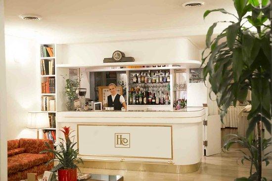 Hotel Cecil: bar