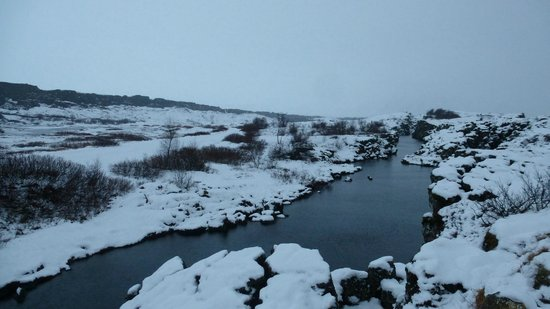 Iceland Aurora Photo Tours - Day Tours:                   Þingvellir