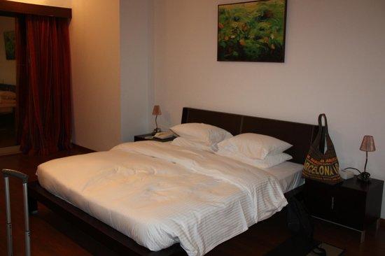 فندق برج رقم واحد: Bedroom 2