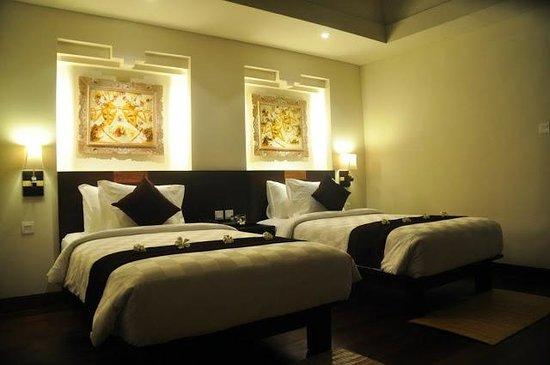 Ula Villa Bali-Villas : Third Room Interior