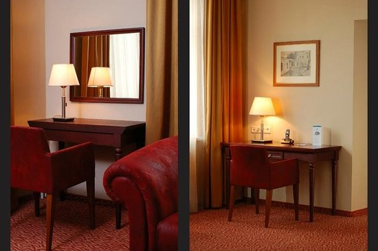 Mabre Residence Hotel: Suite