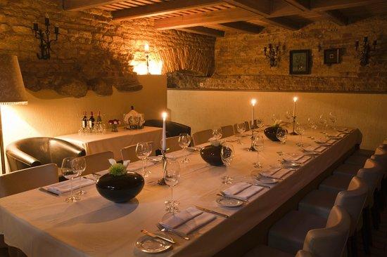 Mabre Residence Hotel: Restaurant Steak House Hazienda