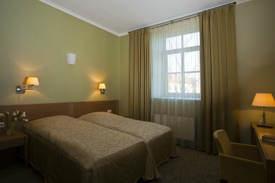Mabre Residence Hotel: Double/ twin room