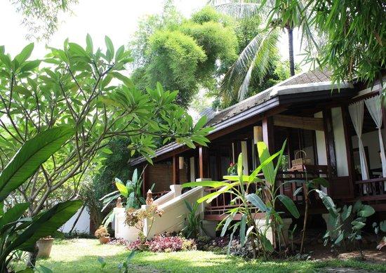 Mekong Estate: Garden Loft 70sqm