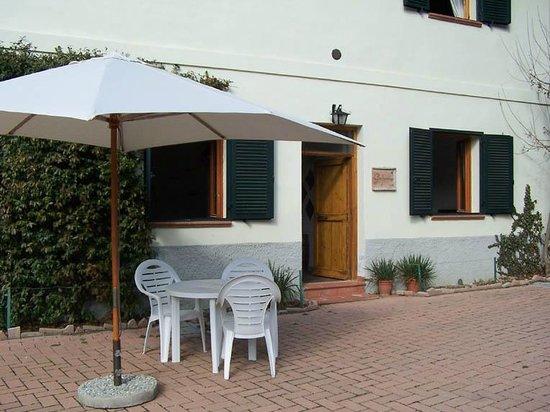 Agriturismo Lucciano: Appartamento  Gelsomino