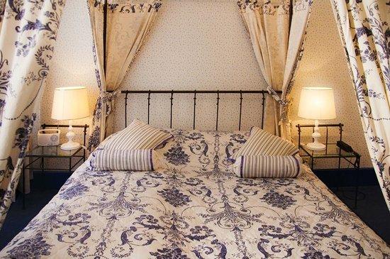 Hotel Kugel: Superior-Zimmer