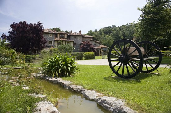 hotel rural celorio: