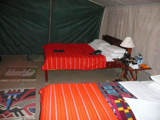 Salt Springs Mara Camp