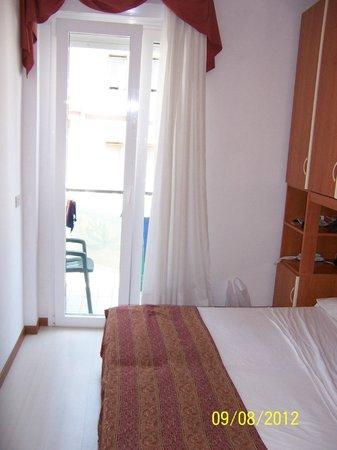 Hotel Carinthia: camera