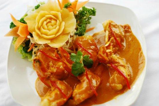Best Thai Food Dorchester