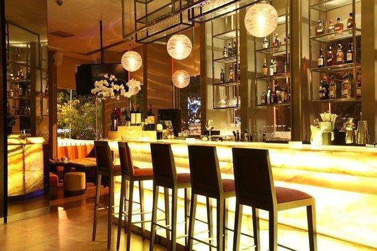 La Luce Jakarta Restaurant Reviews Phone Number