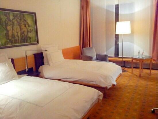 瑞士酒店照片