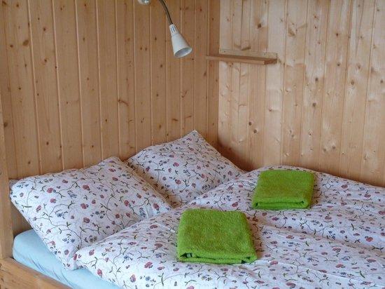Cottages Lambhus