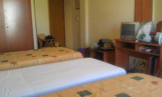 Hotel Melina : 6
