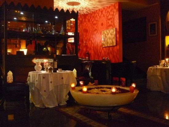 d cor foto di le hammam sarah saint denis tripadvisor. Black Bedroom Furniture Sets. Home Design Ideas