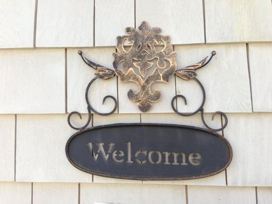 Manomet, MA: Welcome