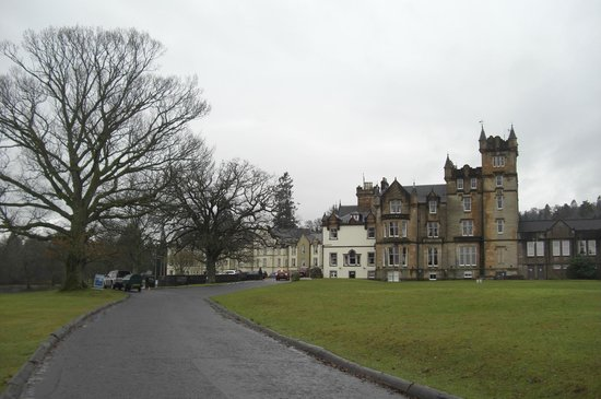 Cameron House on Loch Lomond: Cameron House