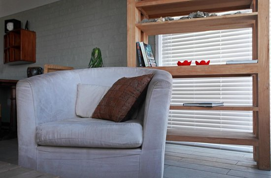 Duenenblick Selfcatering Apartments : living area