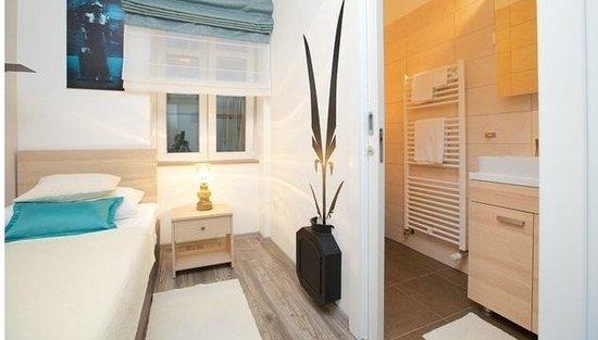 Bed & Breakfast Studio Kairos: Writers room