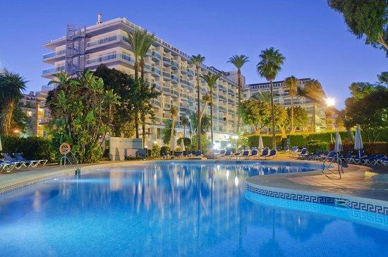 Cheap Hotels In Fuengirola