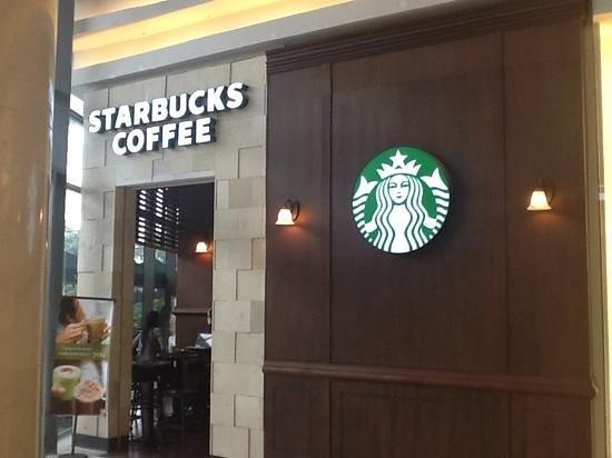 Starbucks, Jakarta - Setiabudi - Restaurant Reviews ...
