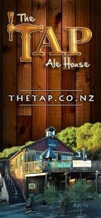 The Tap Ale House Bar and Restaurant: The Tap
