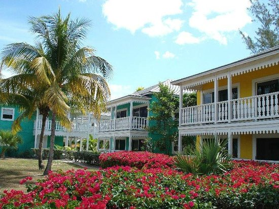 Club Med Columbus Isle : Camere