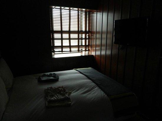 写真ハドソン ホテル枚