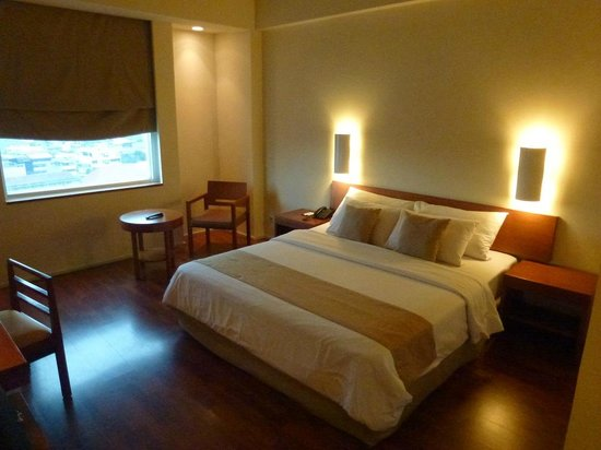 雅加達阿利拉酒店照片
