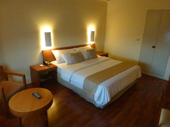 Alila Jakarta: Room