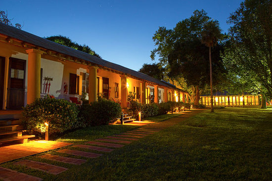 Puerto Valle - Hotel de Esteros: getlstd_property_photo