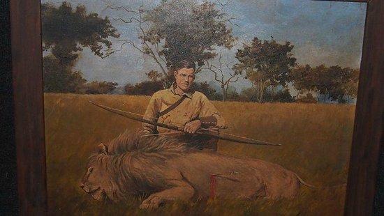 National Archives: Gemälde