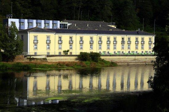 Hotel Balneario de Lugo: Hotel Balneario Termas Romanas