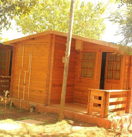 Maria's Farm Cottages