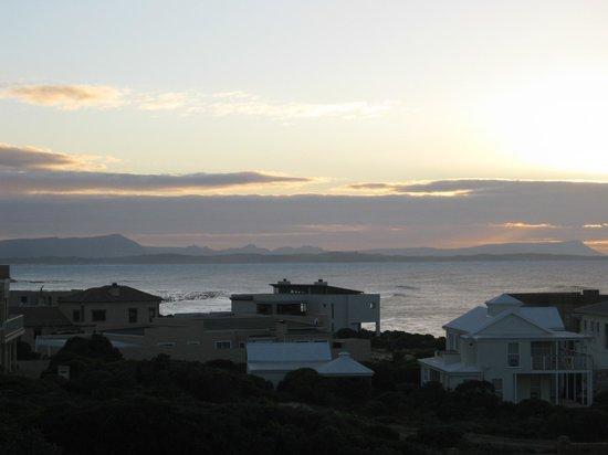 Aire del Mar Guest House: View